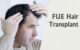 FUE Hair Transplant Advantages